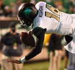Charlotte University 49ers Shock Marshall in Close Comeback Victory