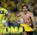 Carlos Bacca Hails Radamel Falcao Return for Colombia