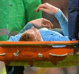 Manuel Pellegrini Fears Medial Ligament Damage for Kevin De Bruyne