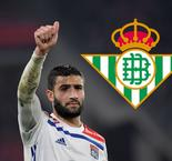 Fekir Leaves Lyon For Real Betis, Potentially Signalling Lo Celso Departure