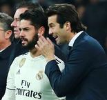 Solari: Isco's Spot Is Not Guaranteed