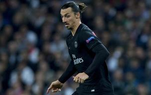 Zlatan set for Malmo return