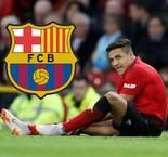Report: Barcelona Rule Out Move For Sanchez