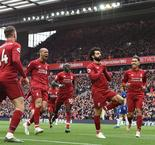 Review : Liverpool 2-1 Chelsea - The Reds Bungkam Chelsea!