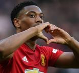 Martial, Lingard, Rashford Start For United As Barcelona Largely Unchanged At Camp Nou