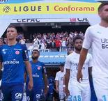 Marseille Stunned by Reims in Villas-Boas' Ligue 1 Debut