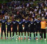 21 French players called to prepare World Championship