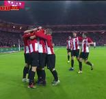 San Jose Heads In Equalizer For Athletic Against Sevilla