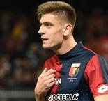 BREAKING NEWS: Piatek completes AC Milan move after Higuain exit