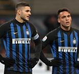 Martinez wants Icardi resolution
