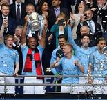 FA Cup - Manchester City 6-0 Watford - Match Report