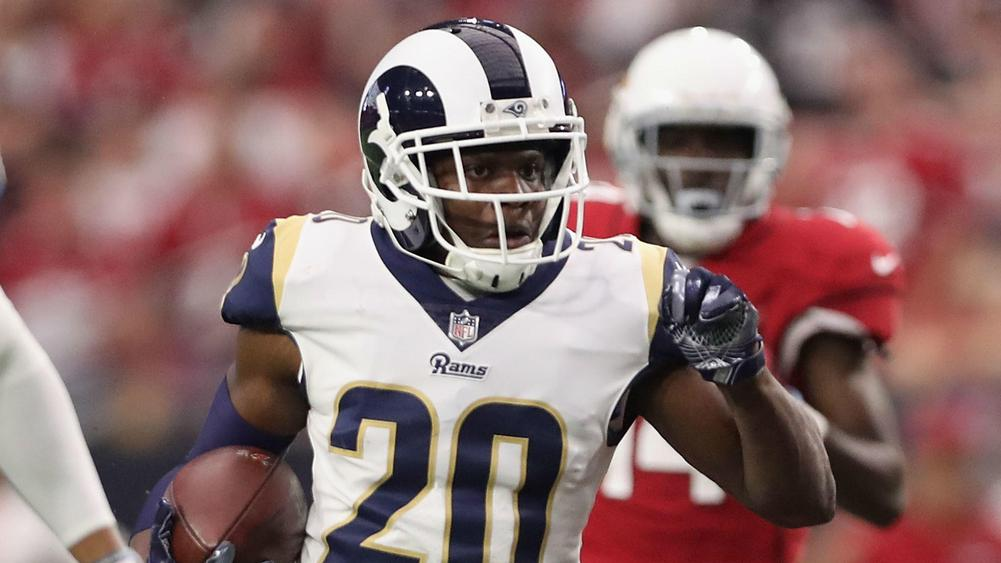 Lamarcus Joyner Given Non-Exclusive Franchise Tag by Rams