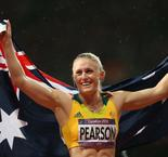 'Not up to it' - World-beating hurdler Pearson retires over injuries