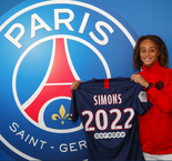PSG Sign Xavi Simons From Barcelona
