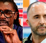 AFCON Final Preview: Senegal vs. Algeria