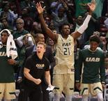 Conference USA Men's Basketball First Round Tournament Results