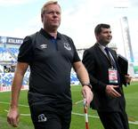 This is a wake-up call - Alarm bells ringing for Koeman after Atalanta loss