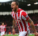 Marko Arnautovic Brace Fires Stoke City Past Shoddy Manchester City