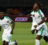 Balde, Diatta On Target As Senegal Top Tanzania, 2-0, To Open AFCON Group C