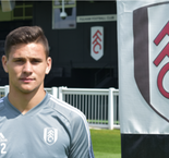 Fulham Sign Las From Chicago Fire