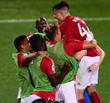 Red Bulls, Timbers, Union Claim Wednesday Win In MLS