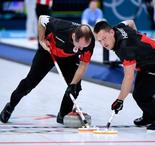 Curling: Canada 7 Republic of Korea 6