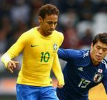 England Boss Gareth Southgate Ready For Neymar Test