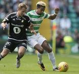 Celtic 0 Rosenborg 0