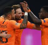 Depay inspires winning start for Netherlands