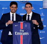 Di Maria Move to PSG and Bielsa Resignation in the Best of the Week
