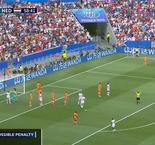 USA 2-0 Netherlands: USA lift their fourth WWC title
