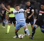 Serie A- Lazio 1 Napoli 2-Match Report! How to watch Online, Live Match Stream, Team News, Kick-Off Time, Predicted Teams, Serie A Match Stream, Watch Online Lazio Vs Napoli