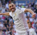 Karim Benzema Reiterates Desire to Stay at Real Madrid