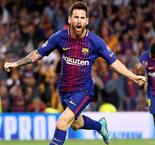This is my home - Messi wants to end career at Barcelona