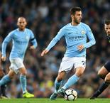 Manchester City Need Some Luck In Champions League Believes Bernardo Silva