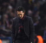 Is Emery's future at PSG in doubt?