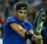 Imperious Nadal adds to Fognini's woes in Shanghai