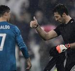 Buffon lourdement suspendu ?