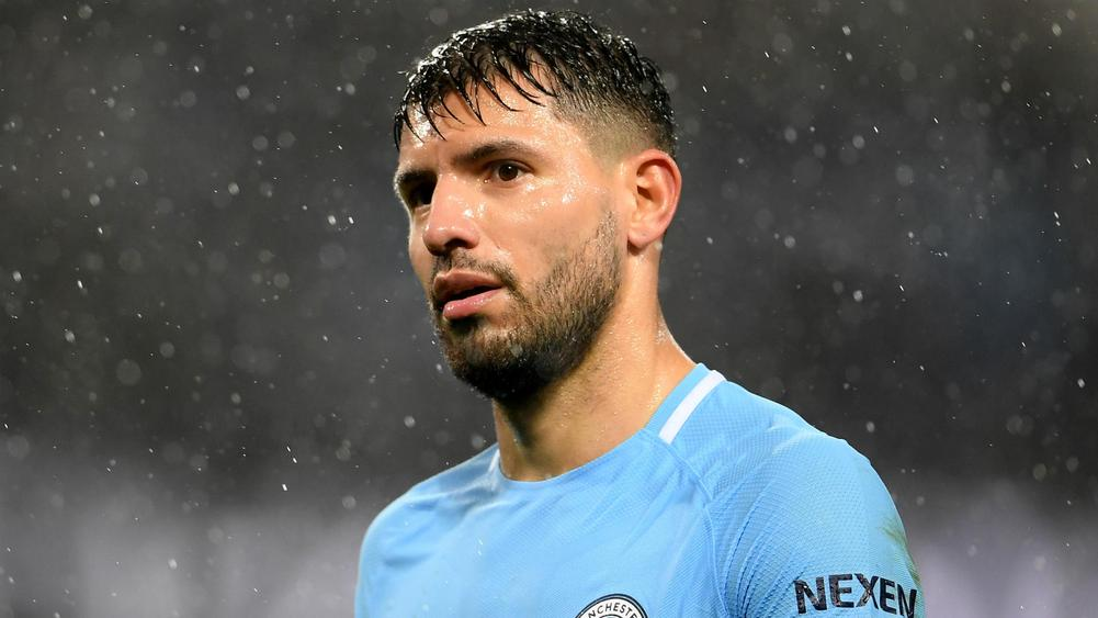 Aguero reveals plan to leave Manchester City when contract is up