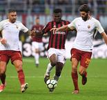 Serie A - AC Milan Vs Roma Preview & Live Match Stream