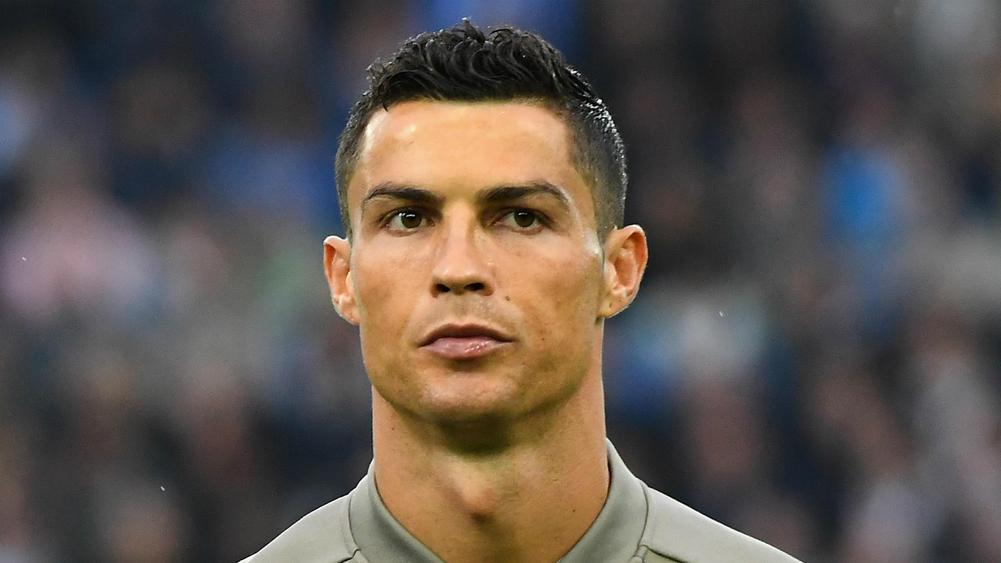 Ronaldo's lawyer slams 'fabricated' documents