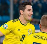 San Marino 0 Scotland 2: McLean and Russell earn Group I spoils