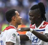 Ligue 1 : Lyon 2 Amiens 0