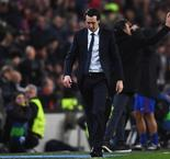 "Unai Emery: ""El 6-1 en Barcelona fue un accidente"""