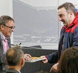 Carvalhal treats hungry press to pastries