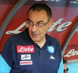 Five things you should know about Maurizio Sarri
