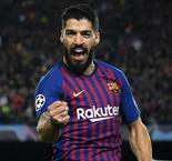 Suarez to Join Uruguay Squad After Successful Knee Surgery