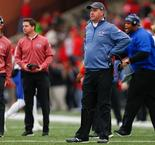 Louisiana Tech's Skip Holtz Named Conference USA Football Coach of The Year