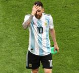 Tevez Urges Messi Not to Retire From Argentina Team