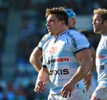 Racing 92: Chat forfait à Leicester